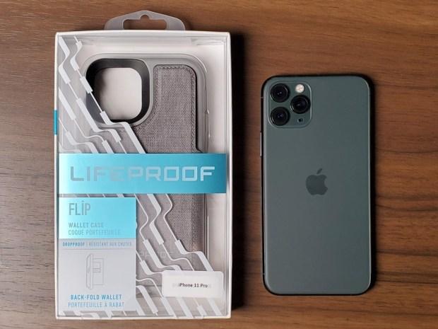 iPhone 11 Pro 手機防護專家:LifeProof/OtterBox 手機保護殼/螢幕保護貼 20191102_161152