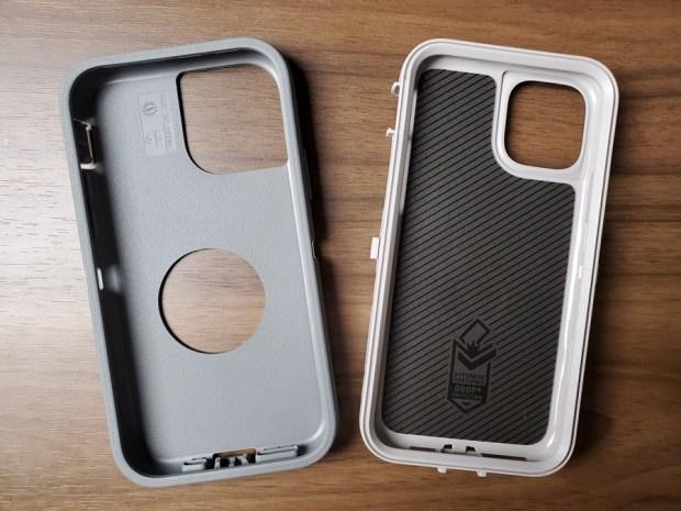 iPhone 11 Pro 手機防護專家:LifeProof/OtterBox 手機保護殼/螢幕保護貼 20191102_162233