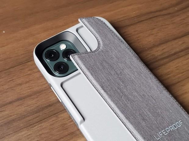 iPhone 11 Pro 手機防護專家:LifeProof/OtterBox 手機保護殼/螢幕保護貼 20191102_163354