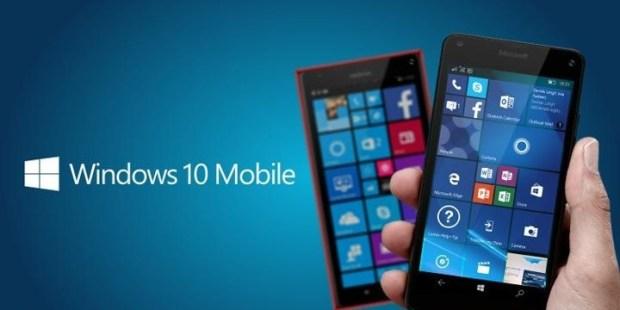 難敵強敵 Microsoft 宣布 Windows 10 Mobile 將於 12/10 起終止更新 001-20