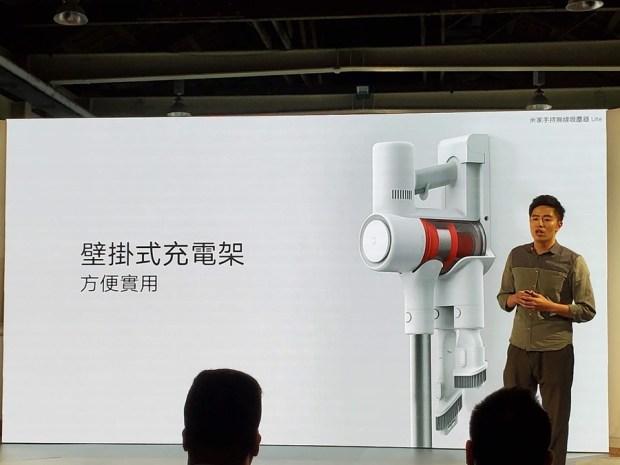 小米全新掃拖機器人 1C、手持無線吸塵器 Lite 來了!四樣新品讓你生活更有品質 20191211_135115