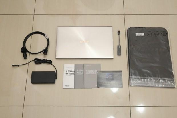 ASUS ZenBook 15(UX534)開箱評測,智慧觸控板真的太好用啦!美.力 無界 IMG_9807