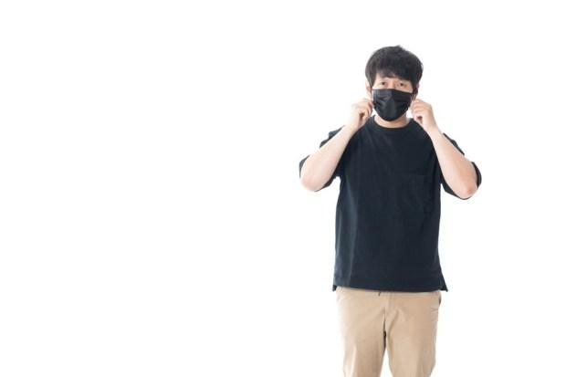武漢新型冠狀病毒確認移入台灣,但需要搶購 N95 口罩嗎? OOKAWA566_TP_V