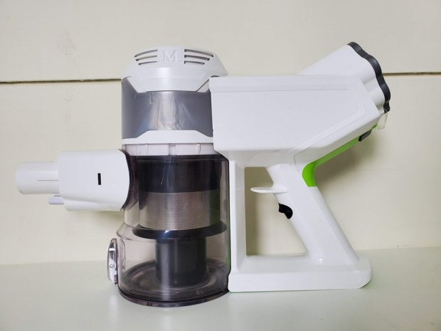 [開箱] 向拖地說掰掰!Hippolo 無線洗地機幫你輕鬆搞定地板清潔,還能消毒殺菌 20200330_210842