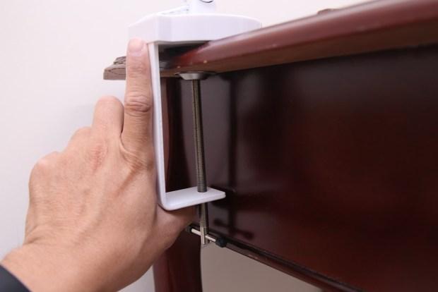 「Artso 亞梭傢俬LED雙臂優閱燈」好開箱,不佔空間、大範圍照射、可調色溫、桌面百搭設計! IMG_9989