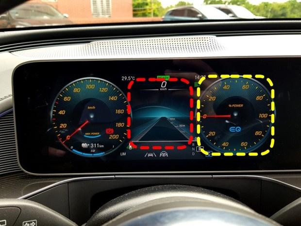 [試駕] 讓人合不攏嘴的賓士首款電動車 Mercedes-Benz EQC 400 4MATIC 運動版 %E5%84%80%E8%A1%A8%E7%89%88%E6%8E%A7%E5%88%B6%E5%8D%80%E5%A1%8A