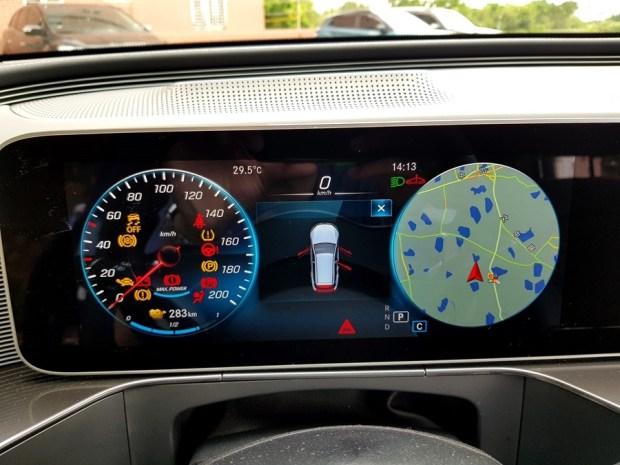 [試駕] 讓人合不攏嘴的賓士首款電動車 Mercedes-Benz EQC 400 4MATIC 運動版 20200502_141311