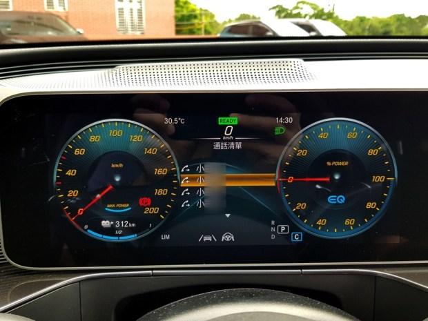 [試駕] 讓人合不攏嘴的賓士首款電動車 Mercedes-Benz EQC 400 4MATIC 運動版 20200502_143057_1