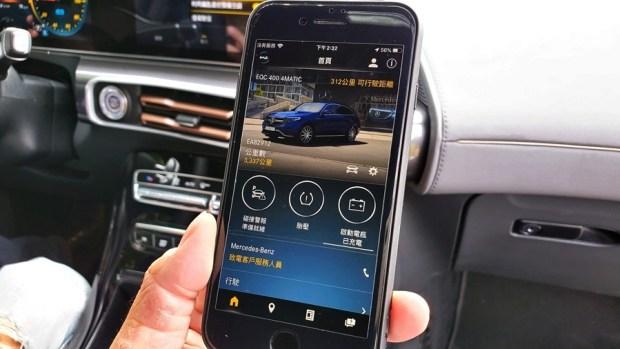 [試駕] 讓人合不攏嘴的賓士首款電動車 Mercedes-Benz EQC 400 4MATIC 運動版 20200502_143206