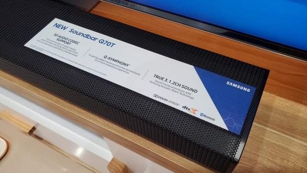 [體驗] 三星 QLED 8K 量子電視 Q800T、QLED 4K 量子電視 Q95T,超高 CP 值讓你更輕鬆打造耳、目一新的視聽體驗 (還有 Soundbar Q70T 介紹) 20200531_181608