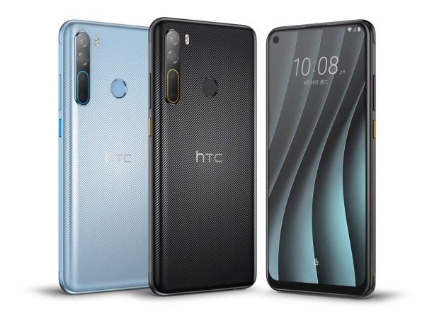 HTC U20 5G/Desire 20 Pro 雙機登場!全球首款台灣製造 5G 手機,萬元即可入手 HTC-Desire-20-pro%E9%9D%9A%E6%BE%88%E8%97%8D%E5%A2%A8%E6%99%B6%E9%BB%91