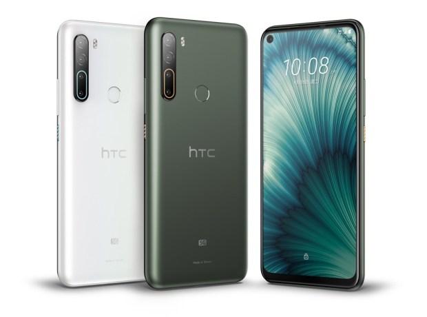 HTC U20 5G/Desire 20 Pro 雙機登場!全球首款台灣製造 5G 手機,萬元即可入手 HTC-U20-5G%E6%99%B6%E5%B2%A9%E7%99%BD%E5%A2%A8%E6%99%B6%E7%B6%A0