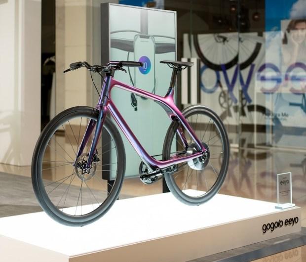 Gogoro Eeyo 全球首家概念店開幕,坐落台北 101 %E5%9C%9631