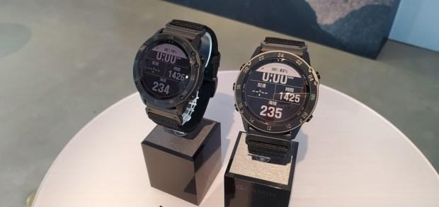 Garmin 推出全新太陽能智慧穿戴手錶,5 倍電力、續航可達 90 天 20200714_142649-1
