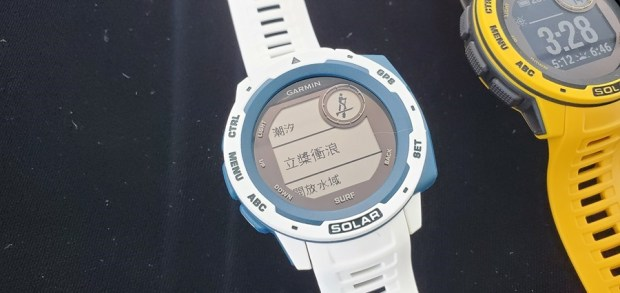 Garmin 推出全新太陽能智慧穿戴手錶,5 倍電力、續航可達 90 天 20200714_152828