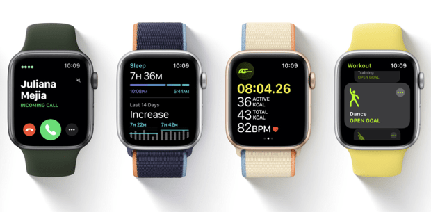 Apple Watch 心電圖 APP 悄悄取得衛福部證照,最快 180 天內通過 apple-watch-s6