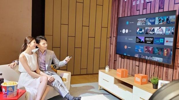 65吋 4K HDR+ 智慧電視不用 17,000 元! 小米智慧顯示器終於來了! 20201020_143253