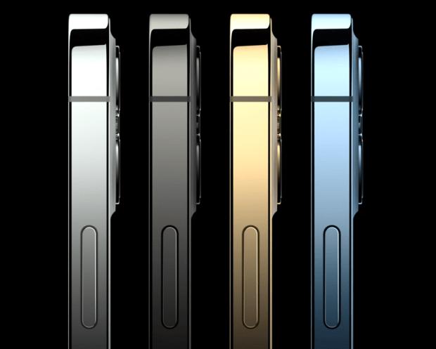 蘋果手機終於來囉!iPhone 12/iPhone 12 mini/iPhone 12 Pro/iPhone Pro Max 重點總整理 image-30