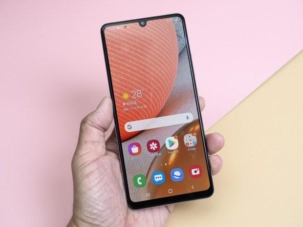 [評測]三星最好入手的平價 5G 手機來了!Galaxy A42 5G 搭載4+1鏡頭、5000mAh超大電量讓你爽用一整天 B190907