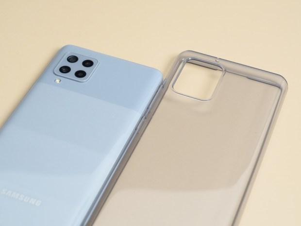 [評測]三星最好入手的平價 5G 手機來了!Galaxy A42 5G 搭載4+1鏡頭、5000mAh超大電量讓你爽用一整天 B231205