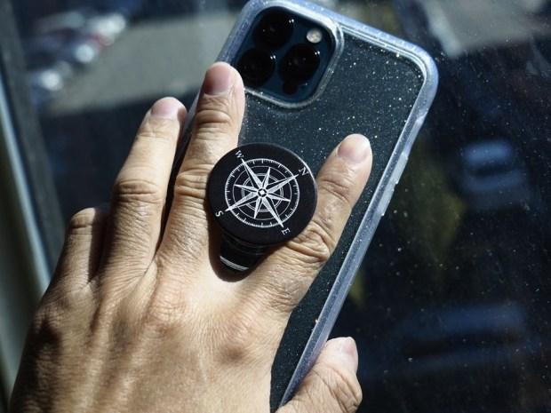85% 來自海洋塑膠回收、支援 MagSafe 快速充電:LIFEPROOF、OtterBox 雙品牌 iPhone 12 Pro Max 評測 1140221