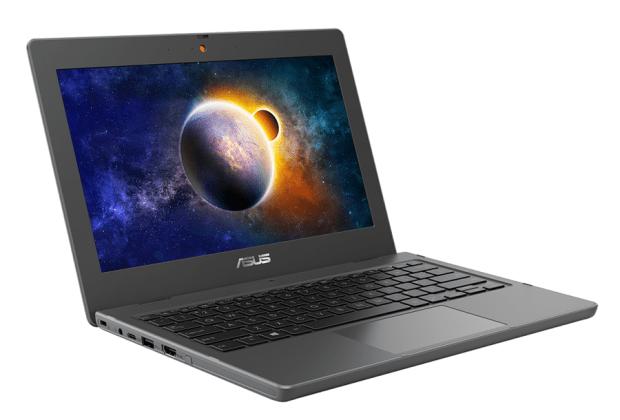 [CES 2021] 華碩推出多款全新筆電,內建多螢幕應用更多元;隨身投影機輕鬆爽投120吋畫面 ASUS-BR1100