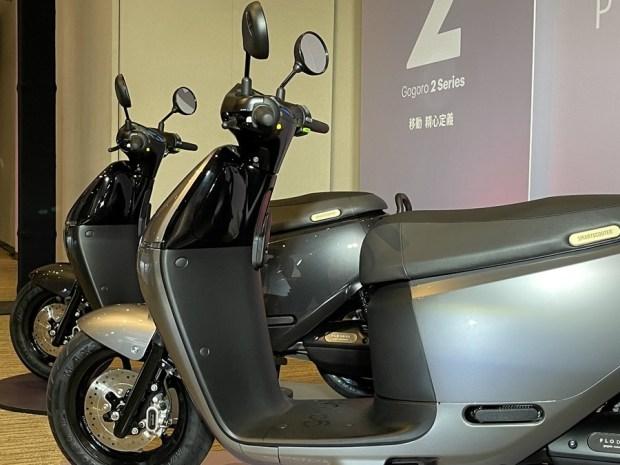 Gogoro 2021 新式車款報到!新系列 Gogoro S2 Premium 亮相、Gogoro 2S、Gogoro 2 Delight、Gogoro 3 Premium 升級不加價! IMG_7517