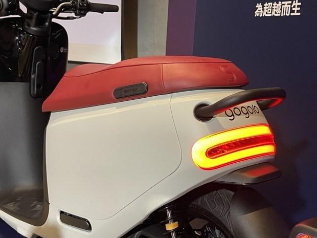 Gogoro 2021 新式車款報到!新系列 Gogoro S2 Premium 亮相、Gogoro 2S、Gogoro 2 Delight、Gogoro 3 Premium 升級不加價! IMG_7518