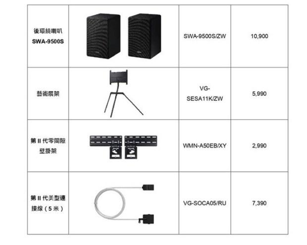 Samsung 發表全新 Neo QLED 8K 量子電視,導入 Mini LED 顯示技術,視覺、聽覺、美學感受全面升級 image008