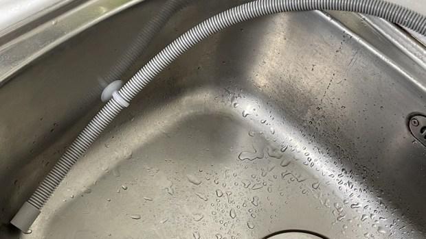[評測] 雲米互聯網洗碗機:小空間專用,終於可以告別洗碗噩夢啦! IMG_7419