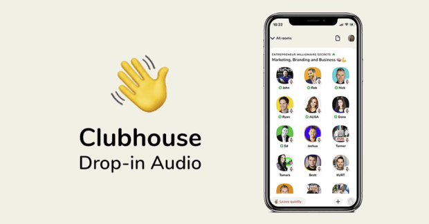 Clubhouse 終於將推出官方 Android 版 image-1