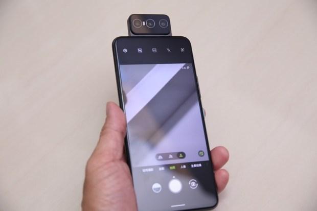 華碩 Zenfone 8/Zenfone 8 Flip開箱實測,效能功能面面俱到,最後有購機專屬優惠喔! IMG_9676