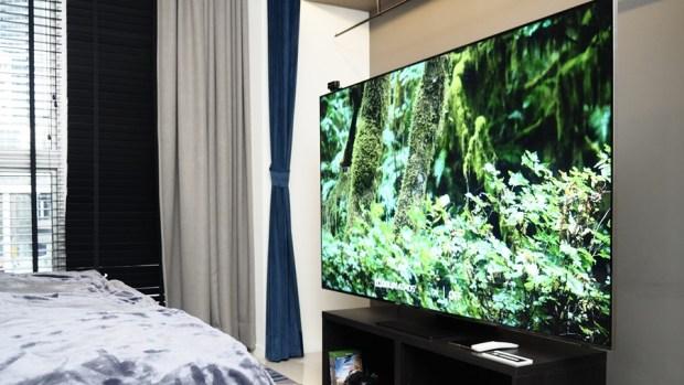 頂規不頂貴!Samsung Neo QLED 8K 量子電視再次突破極限,體驗絕妙影音饗宴不是夢 1011657