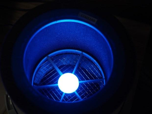cado LEAF 120 評測:金屬兼具溫潤質感,全方位360度,擺在桌上都好看的空氣清淨機 5111509