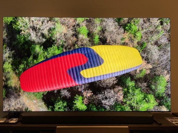 頂規不頂貴!Samsung Neo QLED 8K 量子電視再次突破極限,體驗絕妙影音饗宴不是夢 IMG_7916