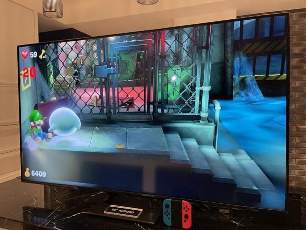 頂規不頂貴!Samsung Neo QLED 8K 量子電視再次突破極限,體驗絕妙影音饗宴不是夢 IMG_7953