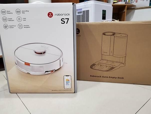 【完整評測】史上最熱銷的「石頭掃地機器人 S7+」及 Onyx 自動集塵充電座值得買嗎? clip_image002