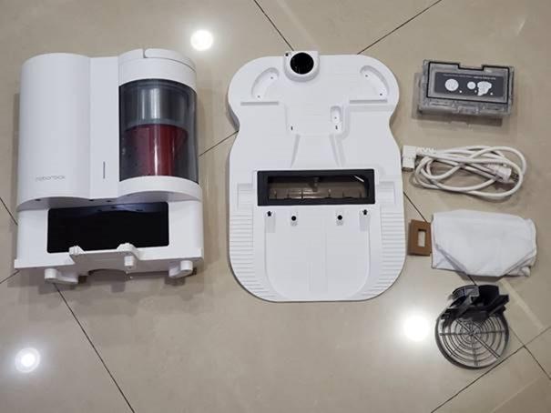 【完整評測】史上最熱銷的「石頭掃地機器人 S7+」及 Onyx 自動集塵充電座值得買嗎? clip_image008