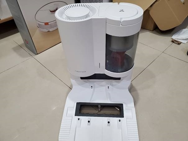 【完整評測】史上最熱銷的「石頭掃地機器人 S7+」及 Onyx 自動集塵充電座值得買嗎? clip_image012