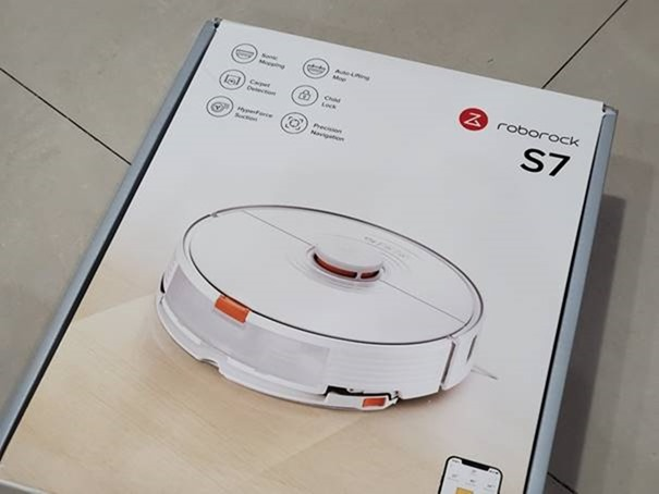 【完整評測】史上最熱銷的「石頭掃地機器人 S7+」及 Onyx 自動集塵充電座值得買嗎? clip_image030