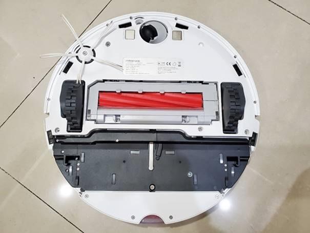 【完整評測】史上最熱銷的「石頭掃地機器人 S7+」及 Onyx 自動集塵充電座值得買嗎? clip_image050