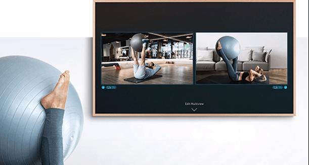 三星首款超短焦雷射4K智慧電視 The Premiere來了!三款 Lifestyle TV 規格再升級 clip_image001