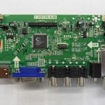 T.VST29.A3B Universal LED TV Board Firmware Download