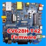 CV628H-T42 Firmware Free Download