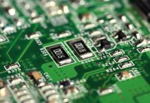 How to identify SMD components