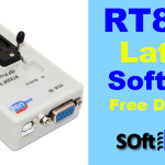 RT809F Programmer Software Free Download