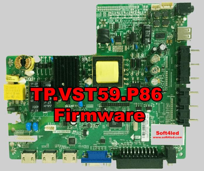 TP.VST59.P86 Firmware Download