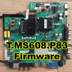 T.MS608.P83 Firmware Software Download