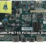 TP.MS6486.PB710 Firmware