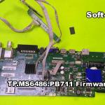TP.MS6486.PB711 Firmware